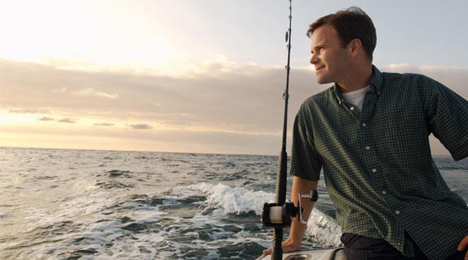 Basic Tips for Big Game Fishing